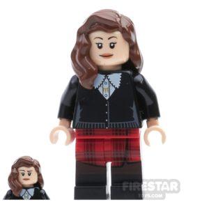 Product shot LEGO Ideas - Doctor Who - Clara Oswald