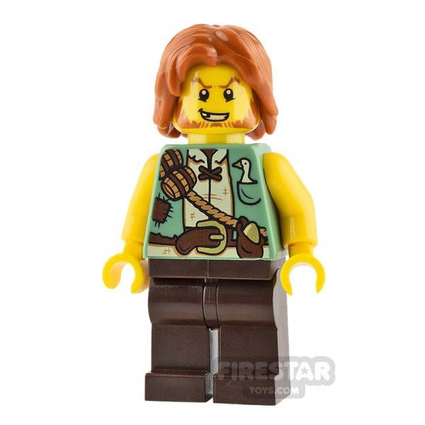 Product shot LEGO Ideas - The Giant