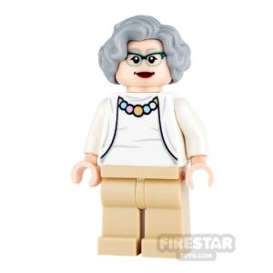 Product shot LEGO Ideas - Women of NASA - Nancy G. Roman