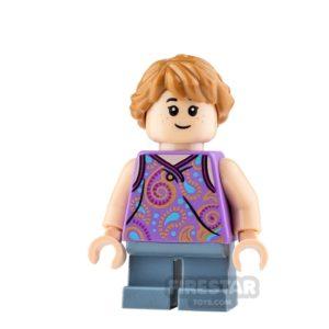 Product shot LEGO Jurassic World Figure - Lex Murphy