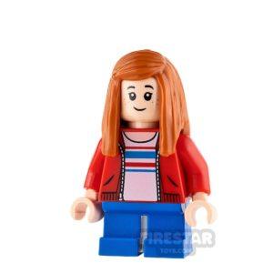 Product shot LEGO Jurassic World Figure - Maisie Lockwood