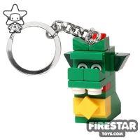 Product shot LEGO Key Chain - Classic - Brickley