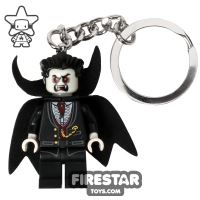 Product shot LEGO Key Chain Monster Fighters Lord Vampyre