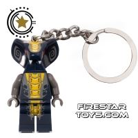 Product shot LEGO Key Chain Ninjago Slithraa