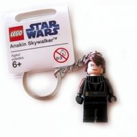 Product shot LEGO Key Chain - Star Wars - Clone Wars Anakin