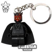 Product shot LEGO Key Chain - Star Wars - Darth Maul