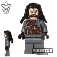 Product shot LEGO Lord of the Rings Mini Figure - Pirate of Umbar