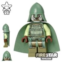 Product shot LEGO Lord of the Rings Mini Figure - Soldier of the Dead 1
