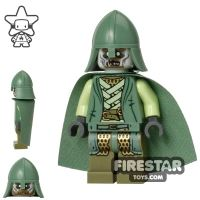 Product shot LEGO Lord of the Rings Mini Figure - Soldier of the Dead 2