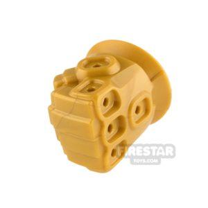 Product shot LEGO Minifigure Hand Infinity Gauntlet