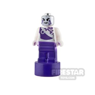 Product shot LEGO - Minifigure Trophy Statuette - Pixal