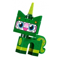 Product shot LEGO Minifigures 41775 Dinosaur Unikitty