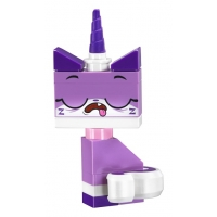 Product shot LEGO Minifigures 41775 Sleepy Unikitty