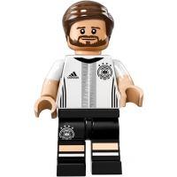 Product shot LEGO Minifigures 71014 DFB - Shkodran Mustafi