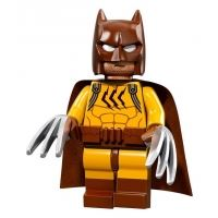 Product shot LEGO Minifigures 71017 - Catman