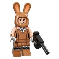 Product shot LEGO Minifigures 71017 - March Harriet