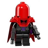Product shot LEGO Minifigures 71017 - Red Hood