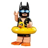Product shot LEGO Minifigures 71017 - Vacation Batman