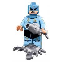 Product shot LEGO Minifigures 71017 - Zodiac Master