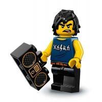 Product shot LEGO Minifigures 71019 - Cole