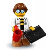 Product shot LEGO Minifigures 71019 - GPL Tech