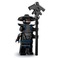Product shot LEGO Minifigures 71019 - Garmadon