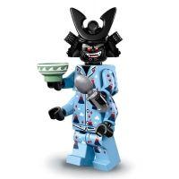 Product shot LEGO Minifigures 71019 - Volcano Garmadon