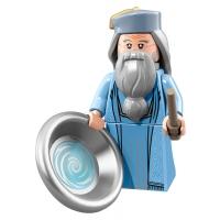 Product shot LEGO Minifigures 71022 Albus Dumbledore