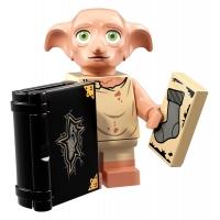Product shot LEGO Minifigures 71022 Dobby