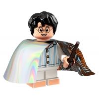 Product shot LEGO Minifigures 71022 Harry Potter Invisibility Cloak