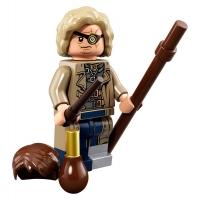 Product shot LEGO Minifigures 71022 Mad Eye Moody