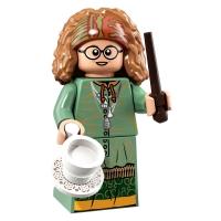 Product shot LEGO Minifigures 71022 Professor Trelawney