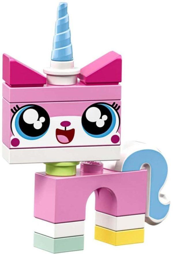 Product shot LEGO Minifigures 71023 Unikitty