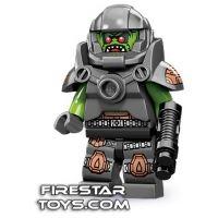 Product shot LEGO Minifigures - Alien Avenger