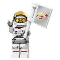 Product shot LEGO Minifigures - Astronaut