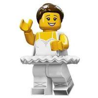 Product shot LEGO Minifigures - Ballerina