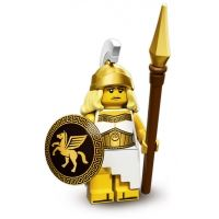 Product shot LEGO Minifigures - Battle Goddess