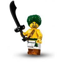 Product shot LEGO Minifigures - Desert Warrior