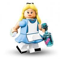 Product shot LEGO Minifigures - Disney - Alice in Wonderland