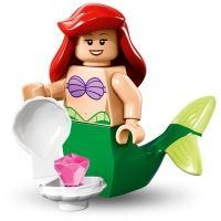 Product shot LEGO Minifigures - Disney - Ariel