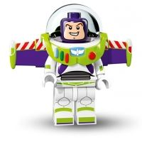 Product shot LEGO Minifigures - Disney - Buzz Lightyear