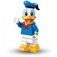 Product shot LEGO Minifigures - Disney - Donald Duck