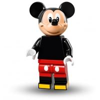 Product shot LEGO Minifigures - Disney - Mickey Mouse