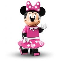 Product shot LEGO Minifigures - Disney - Minnie Mouse