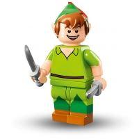 Product shot LEGO Minifigures - Disney - Peter Pan