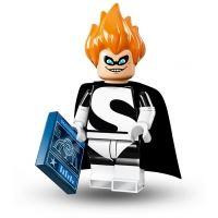 Product shot LEGO Minifigures - Disney - Syndrome