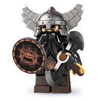 Product shot LEGO Minifigures - Evil Dwarf