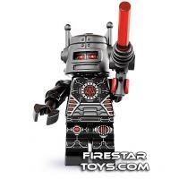 Product shot LEGO Minifigures - Evil Robot