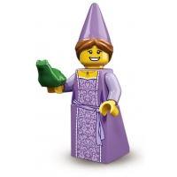 Product shot LEGO Minifigures - Fairytale Princess