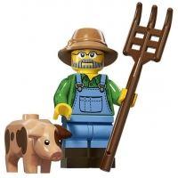 Product shot LEGO Minifigures - Farmer